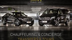 Mercedes S class transfers / rental with driver in Warsaw Warszawa