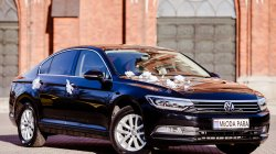 Luksusowy Volkswagen Passat B8 2016 z jasną tapicerką! Łódź