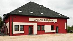 ZAJAZD EUFORIA CIĄGOWICE/ŁAZY
