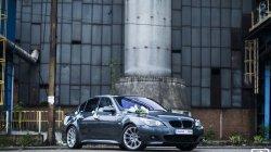 BMW E60 535 300KM M SPORT  DĄBRWA GÓRNICZA