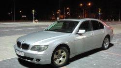 Prezydenckie BMW do ślubu Łomianki
