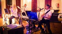 Zespół Big Time z Rzeszowa Rzeszów