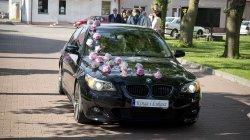Limuzyna do wynajęcia na Wesele. BMW M-Pakiet! Nowe Miasto nad Pilicą