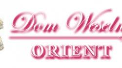 Dom Weselny Orient Borowiec