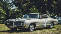 samochód auto do ślubu Chełm