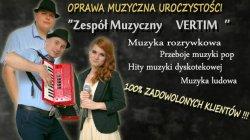 ZESPÓŁ VERTIM -CAŁA POLSKA Ostrołęka