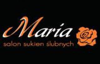 Maria - Salon Sukien Ślubnych Szczecin