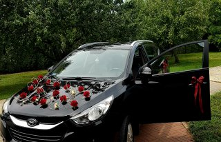 Nowy Hyundai ix35 Tarnów/Dębica Pilzno