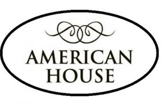 Restauracja American House Warszawa Warszawa