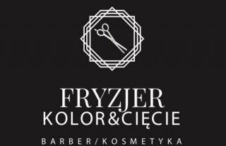 Fryzjer Kolor & Cięcie Poznań