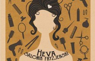 Salonik Fryzjerski Heva Parczew