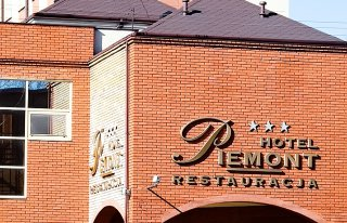 Hotel Piemont Pabianice