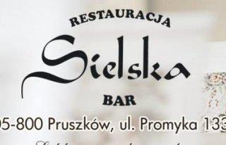 RESTAURACJA & BAR SIELSKA Pruszków