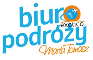 Biuro Podróży Exotico Kościerzyna