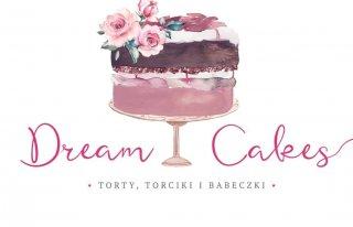 Dream Cakes - Torty, torciki i babeczki Konin