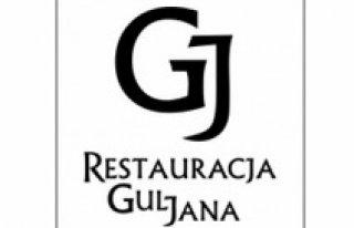 Restauracja GulJana Piotrków Trybunalski