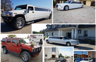 Samochody Ślubne KACPRZAK Lublin