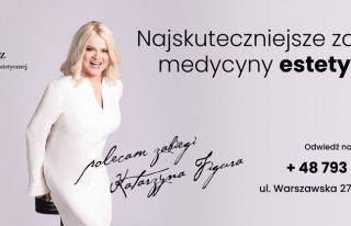 Centrum Kosmetologii Estetycznej Edyta Furowicz Wieruszów