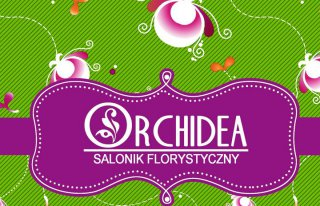 Salon Florystyczny ORCHIDEA Biała Podlaska