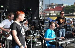 Paweł Ejzenberg & SHOWTIME Olsztyn