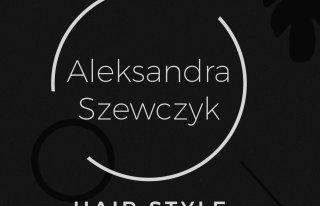 Aleksandra Szewczyk Salon fryzjerski Sosnowiec