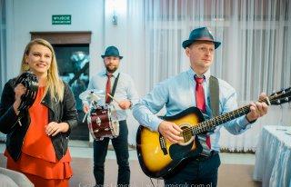 Reviusband zespół na wesele Lublin