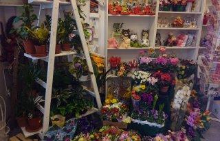 Kwiaciarnia la dekoret Łódź