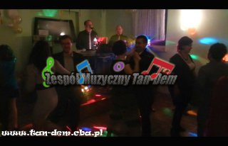 Zespół Muzyczny TanDem Nysa Opole Wrocław  Nysa