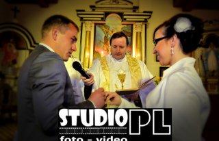 studiopl.com.pl wideo filmowanie fotografowanie ślubu wesela suwałki suwałki