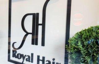 Royal Hair Aneta Klinger Łódź