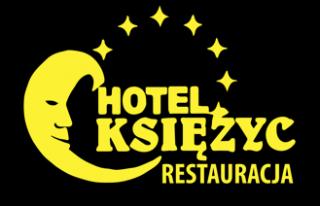 """Hotel i Restauracja """"Księżyc"""" w Świebodzicach Świebodzice"""