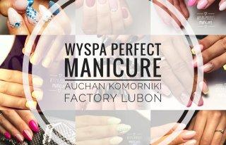 Wyspa Perfect Manicure Poznań