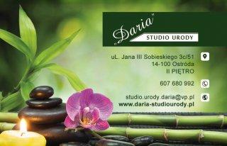 Daria Studio Urody Ostróda