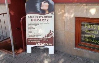 Dor-Fryz Wrocław Wrocław