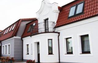 Hotel Restauracja Wielkopolanka Środa Wielkopolska