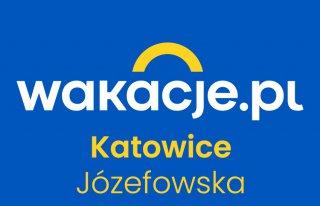 Wakacje.pl Katowice Józefowska Katowice