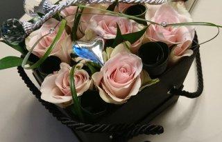 Kwiaciarnia Sezam Choszczno