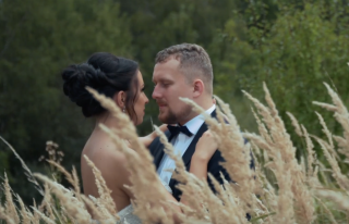 Filmowanie na ślub, wesele i sesje. Dwóch kamerzystów FULL HD, 4K Jastrzębie-Zdrój