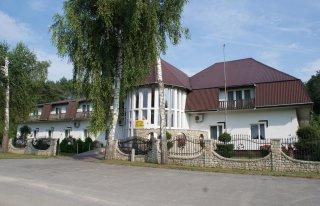 Restauracja Gościna Ćmielów