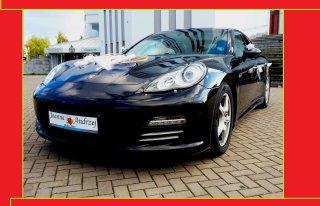 Porsche Panamera do ślubu Warszawa Biała Podlaska Białystok Lublin Białystok