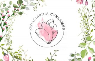 """Kwiaciarnia """"Cyklamen"""" Białystok"""