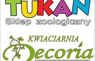 TUKAN zoo i Kwiaciarnia Decoria Piekary Śląskie