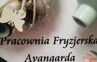 Pracownia Fryzjerska Avangarda Milicz