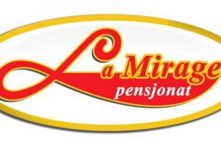 Pensjonat La Mirage Dobiegniew
