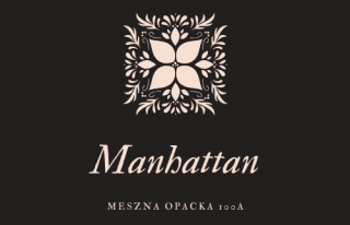 Manhattan Meszna Opacka 100a Tuchów