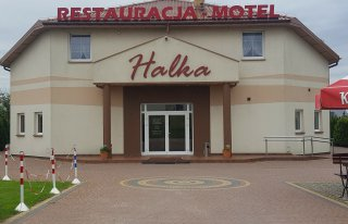 "Restauracja ""Halka"" Płock"