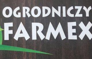 Ogrodniczy Farmex - Pasaż Zatorze Leszno