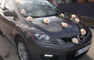 Mazda CX7 Tarnów