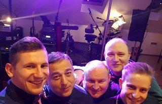 Sax Pistols Kraków