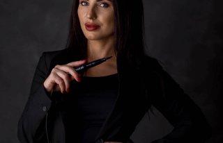 Permanent Make-Up Artist Kalina Zielińska Katowice